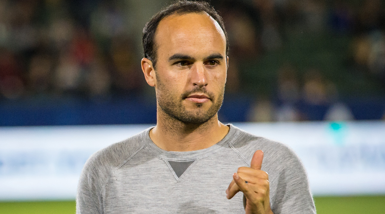 Landon Donovan will be part of a group launching a new USL team in San Diego