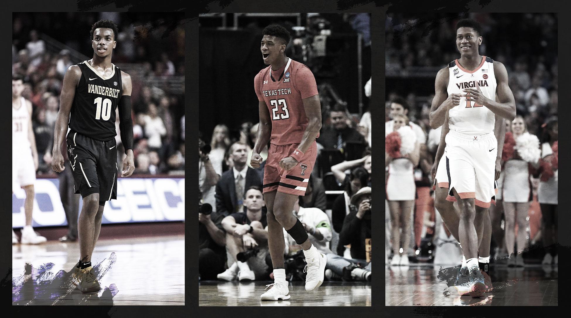 NBA Mock Draft 2019: Trade rumors, buzz on all 30 teams | SI com