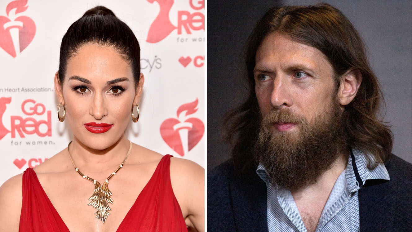 Nikki Bella spoiled Game of Thrones final for Daniel Bryan