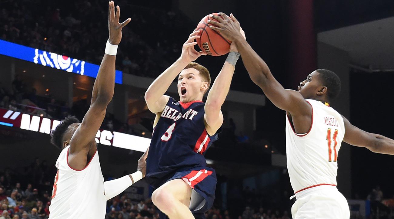 NBA draft 2019: High school recruiting rankings for Ja Morant, De'Andre Hunter