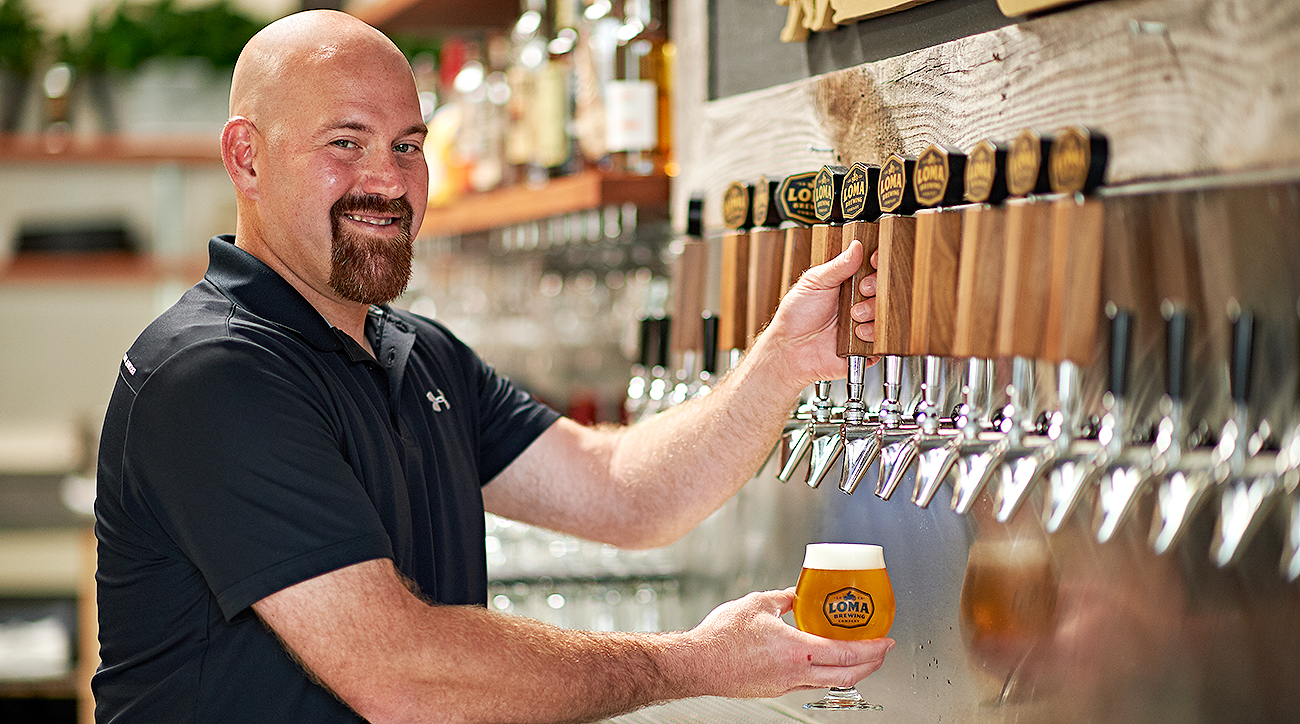 Kevin Youkilis Brewery: Ex-Red Sox owns Loma Brewing Company