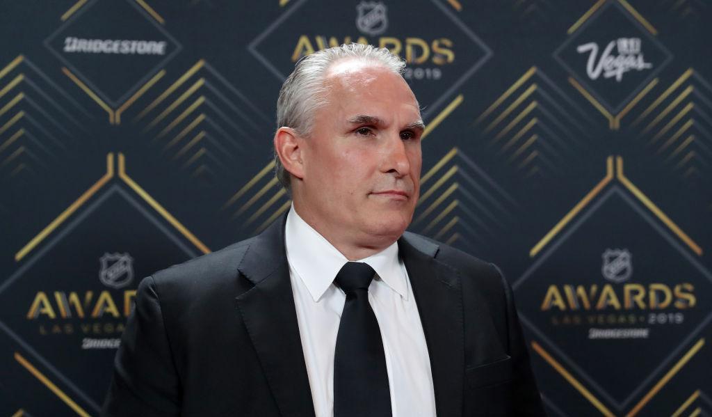 2019 NHL Awards - Arrivals