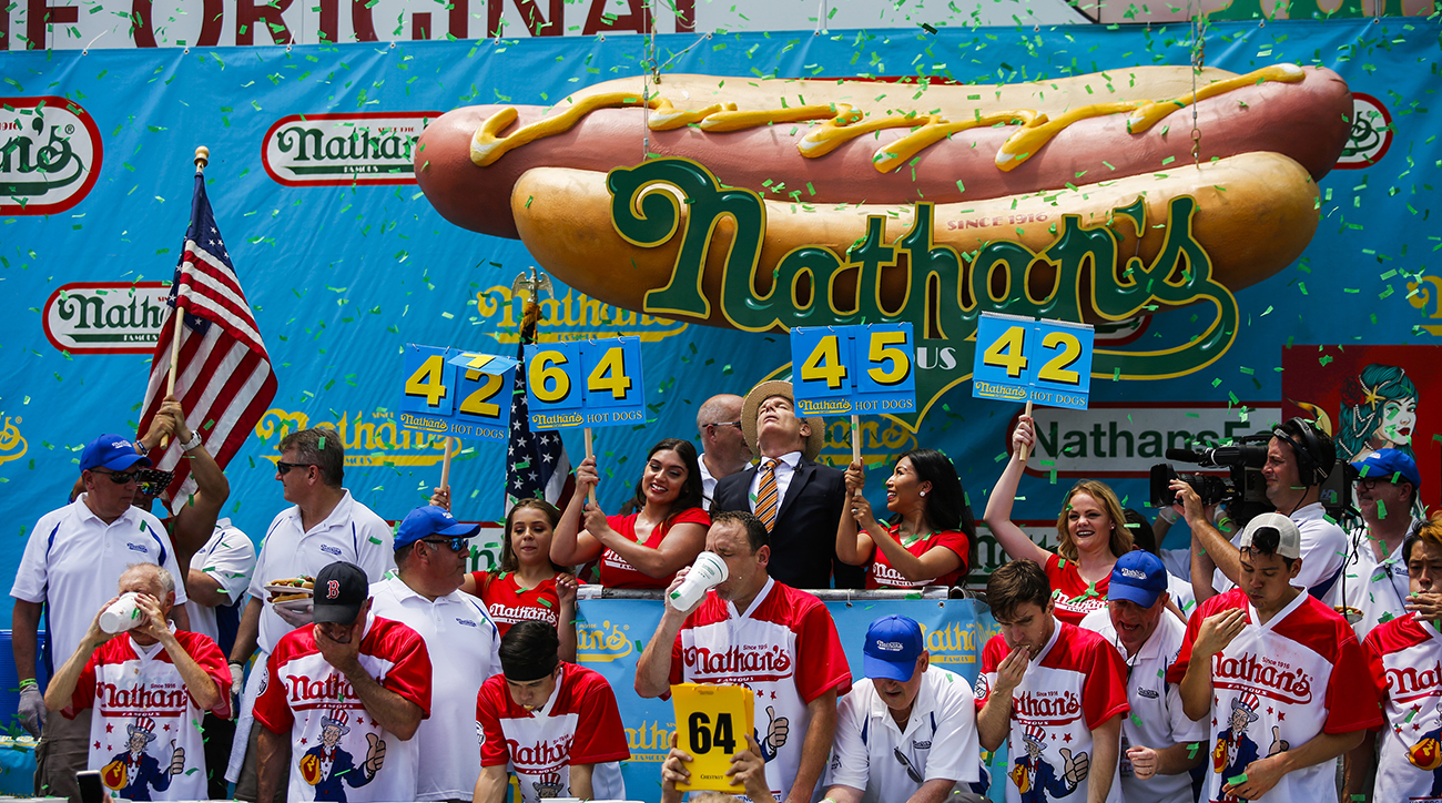 nathans-hot-dog-eating-contest-odds