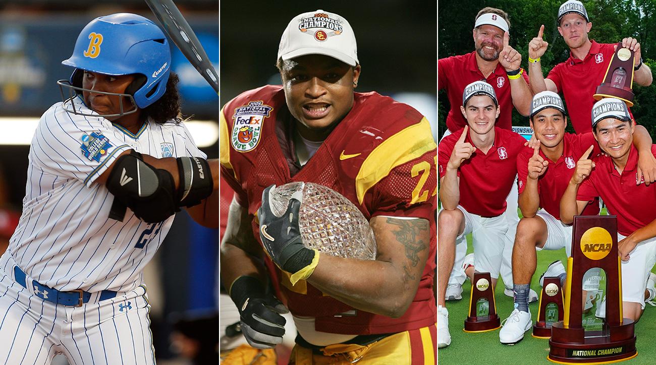 NCAA amateurism bill: California Fair Pay to Play act implications