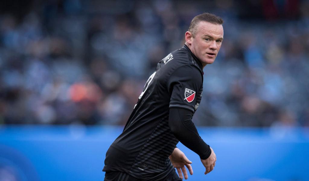 New York City FC v DC United - 2019 MLS Home Opener