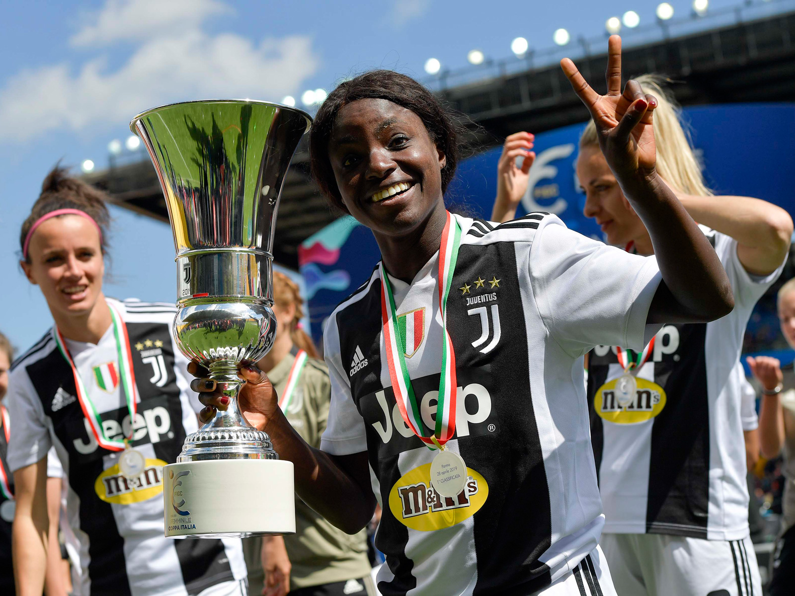 Eniola Aluko breaks down the USA vs. England semifinal at the Women's World Cup