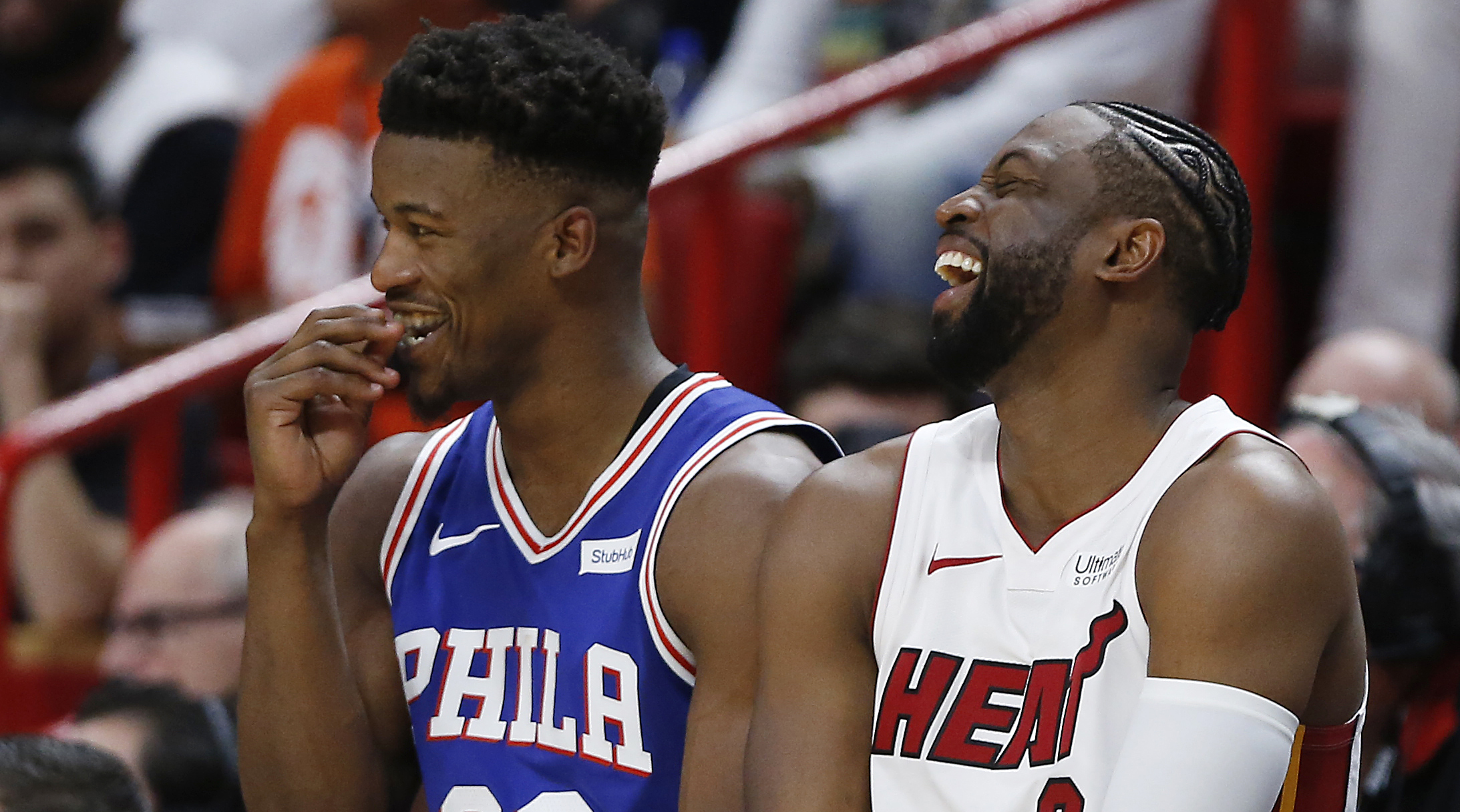 Jimmy Butler trade grades: Heat undergo massive makeover