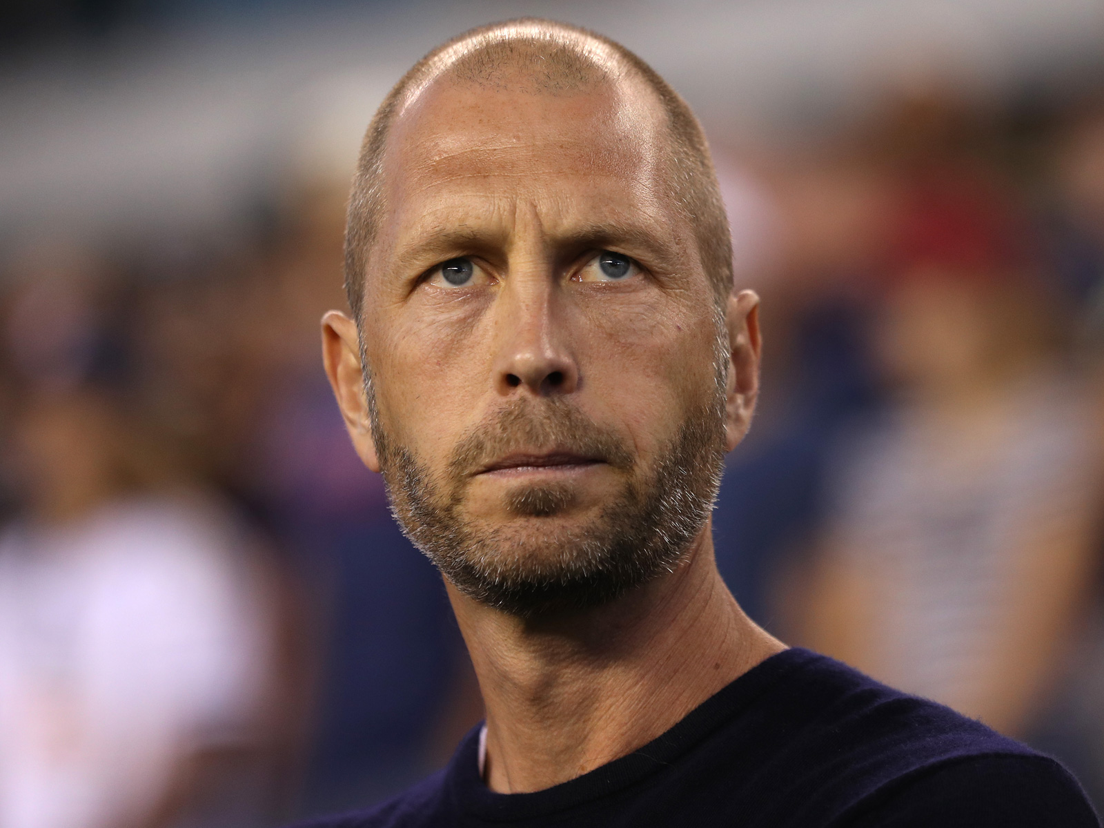 Gregg Berhalter and the USMNT will face Jamaica in the Gold Cup semifinals