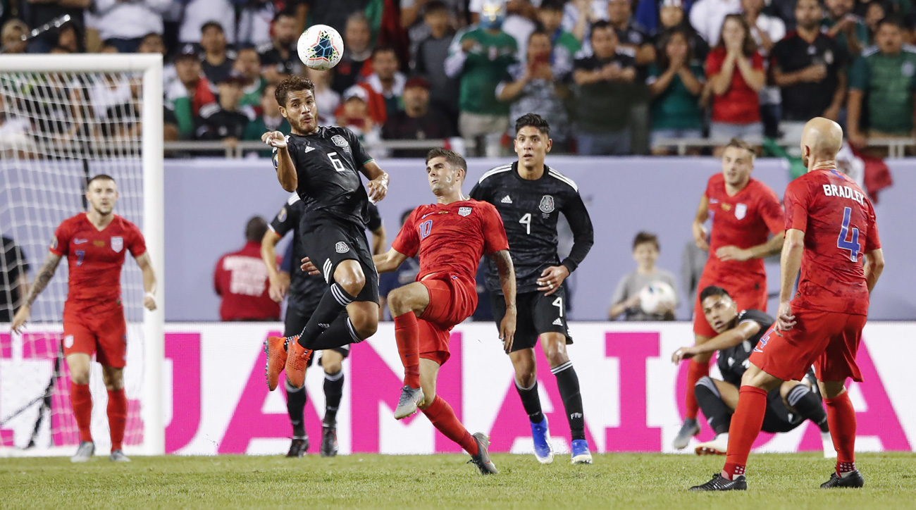 Concacaf has tweaked the World Cup qualifying format