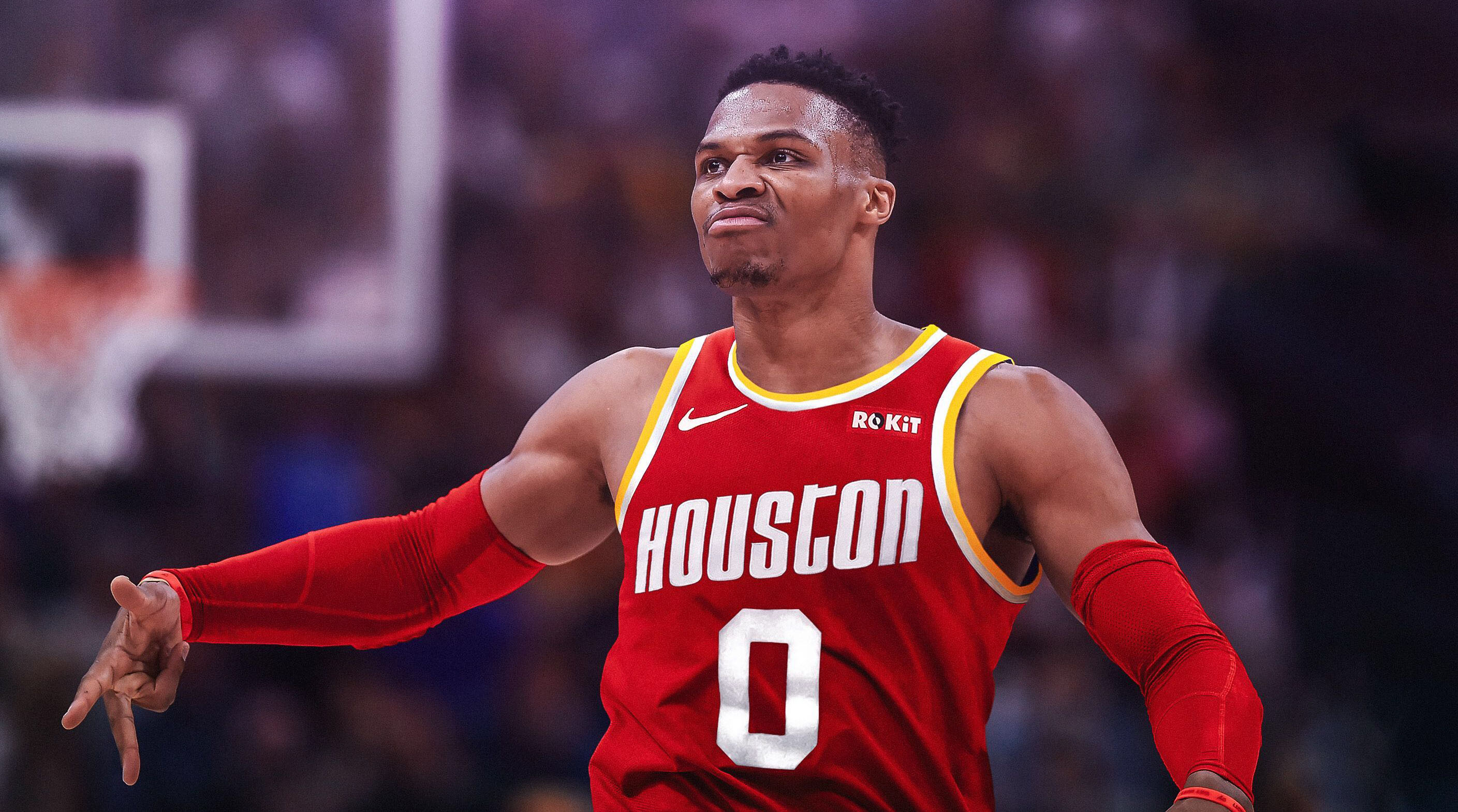 Rockets Land Russell Westbrook Send Chris Paul And Picks To