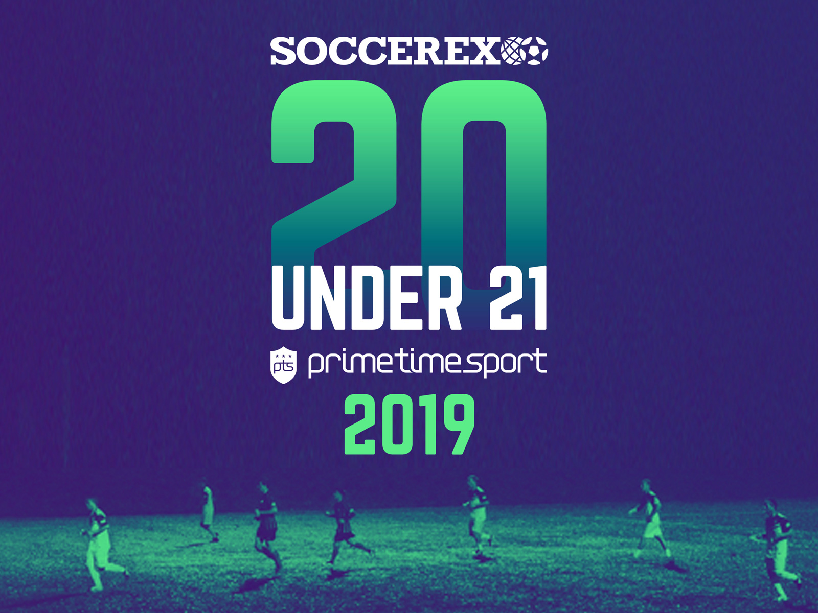 Soccerex lists the most valuable Under-21 players in the world