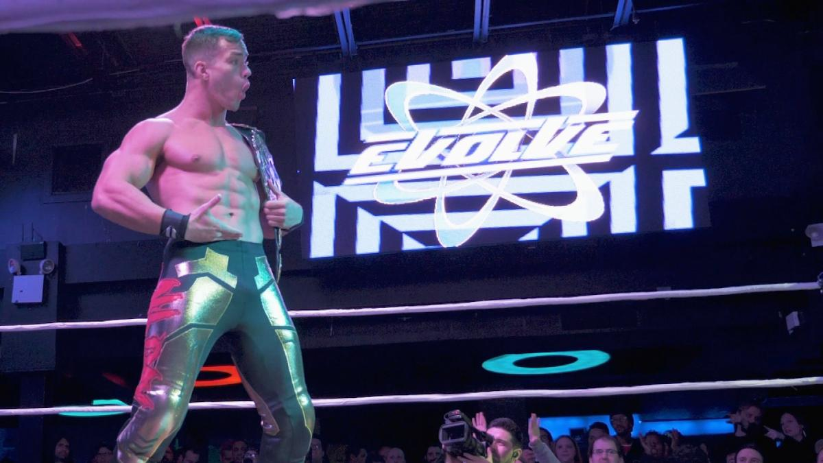 Evolve 131 full match card: How to watch 10th anniversary show