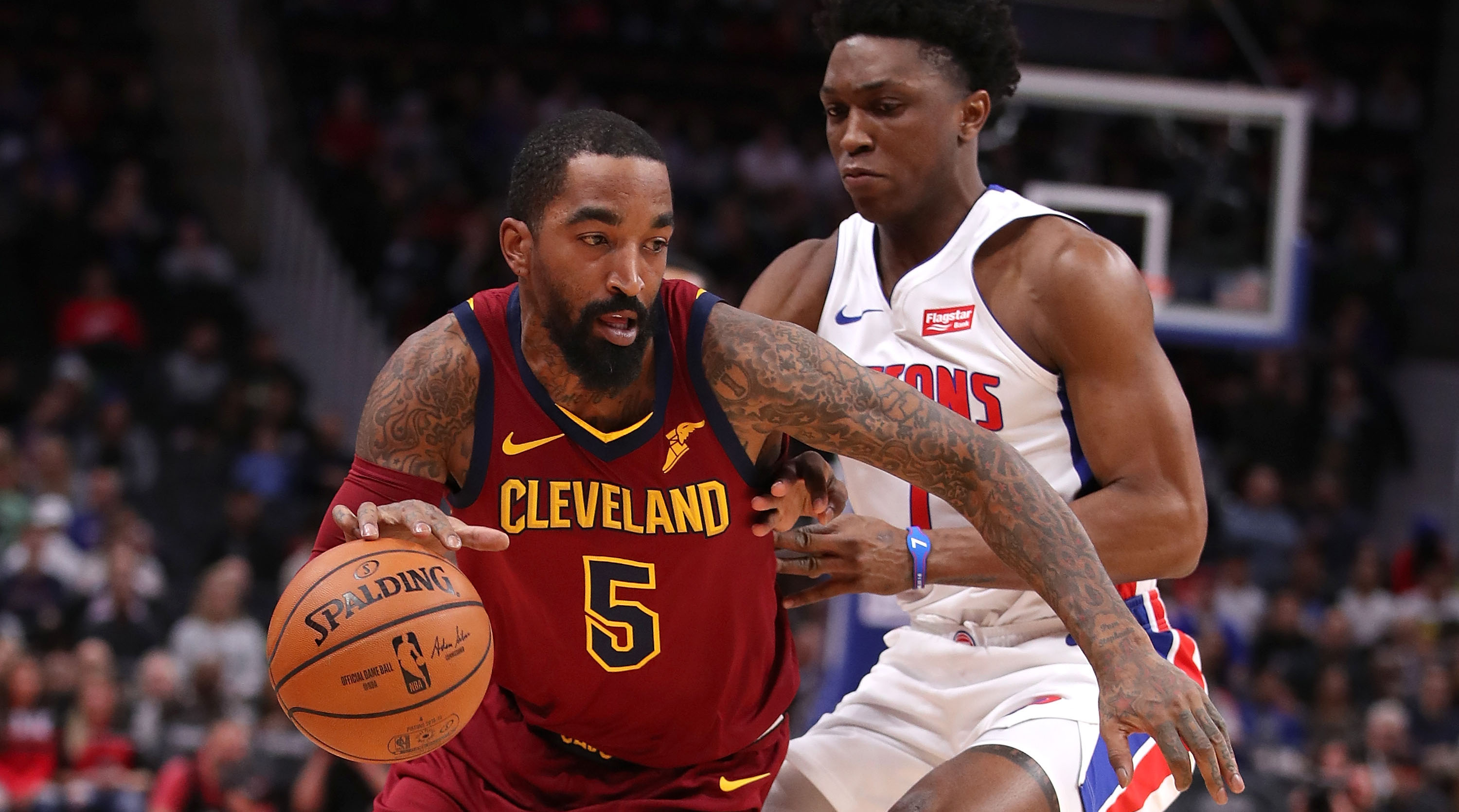 JR Smith to be waived