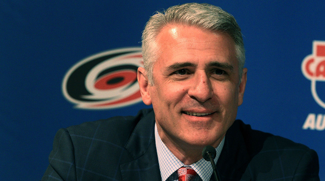 Ron Francis to be hired as Seattle's GM