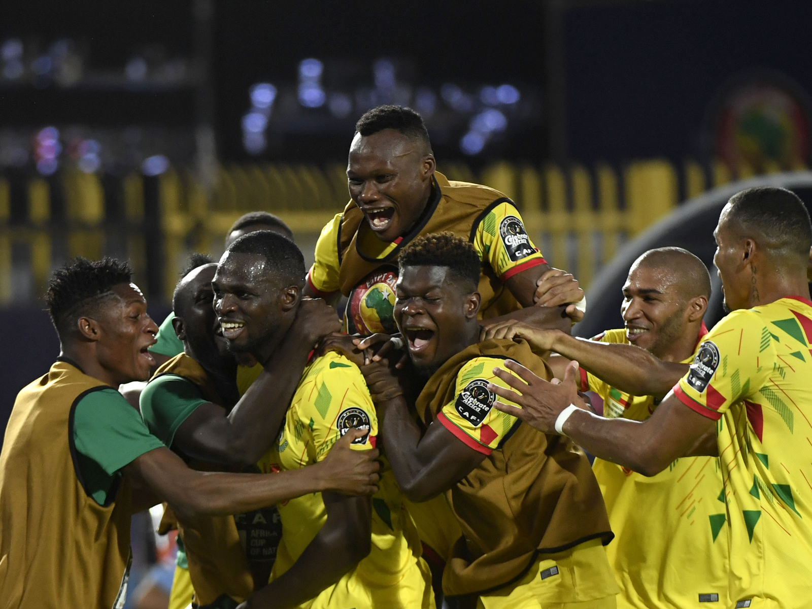 Benin was one of the surprises of the Africa Cup of Nations
