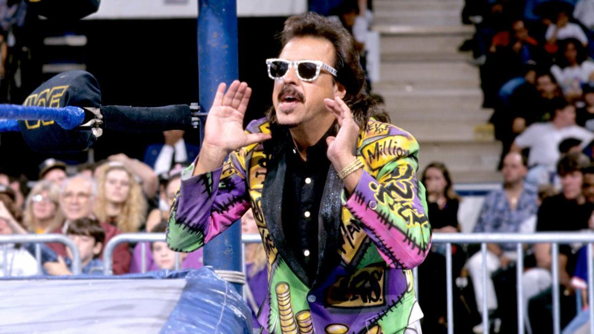 WWE Raw Reunion preview: Jimmy Hart to appear