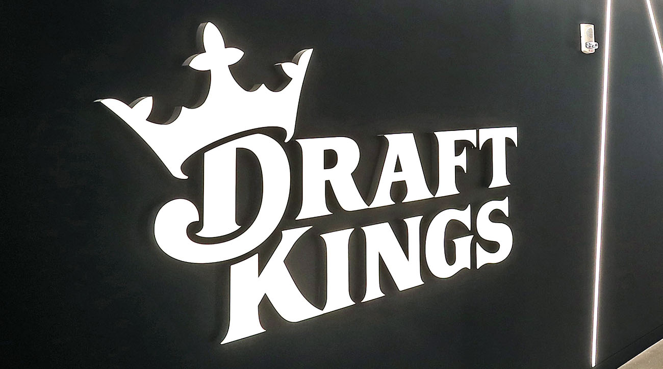 DraftKings agrees to deal with MLB