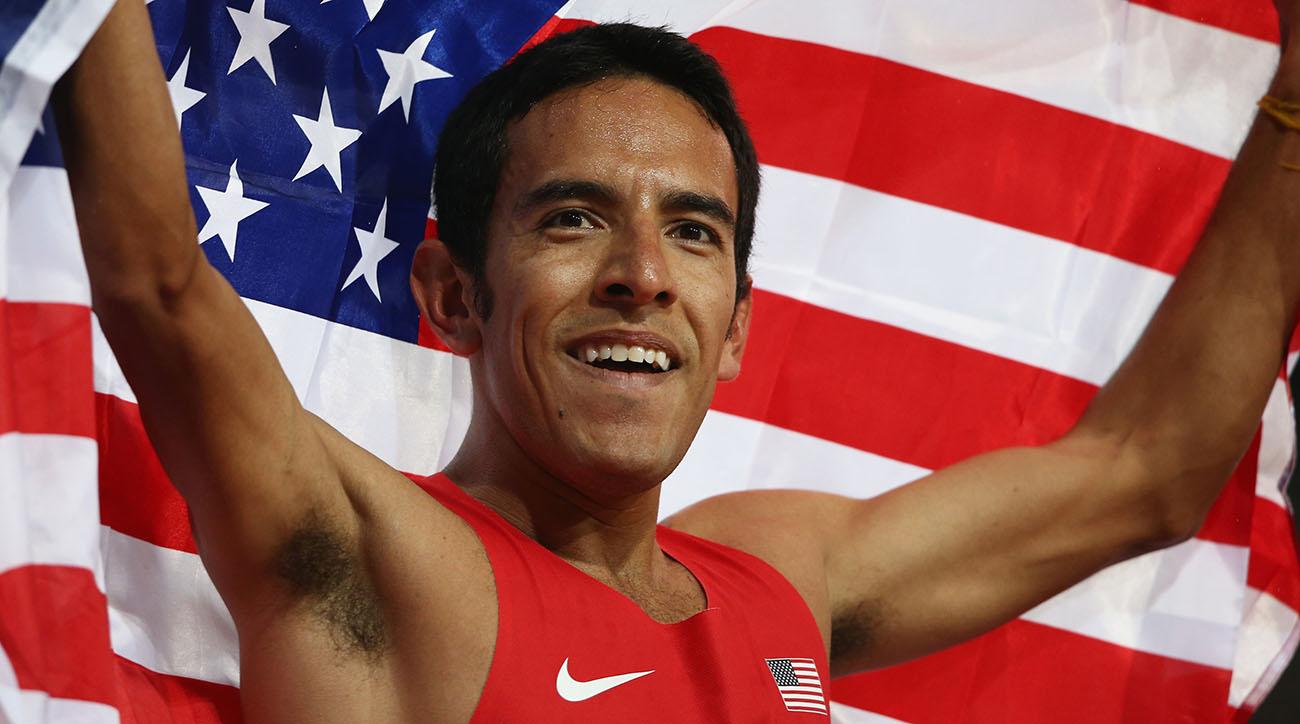 Olympics Day 11 - Athletics