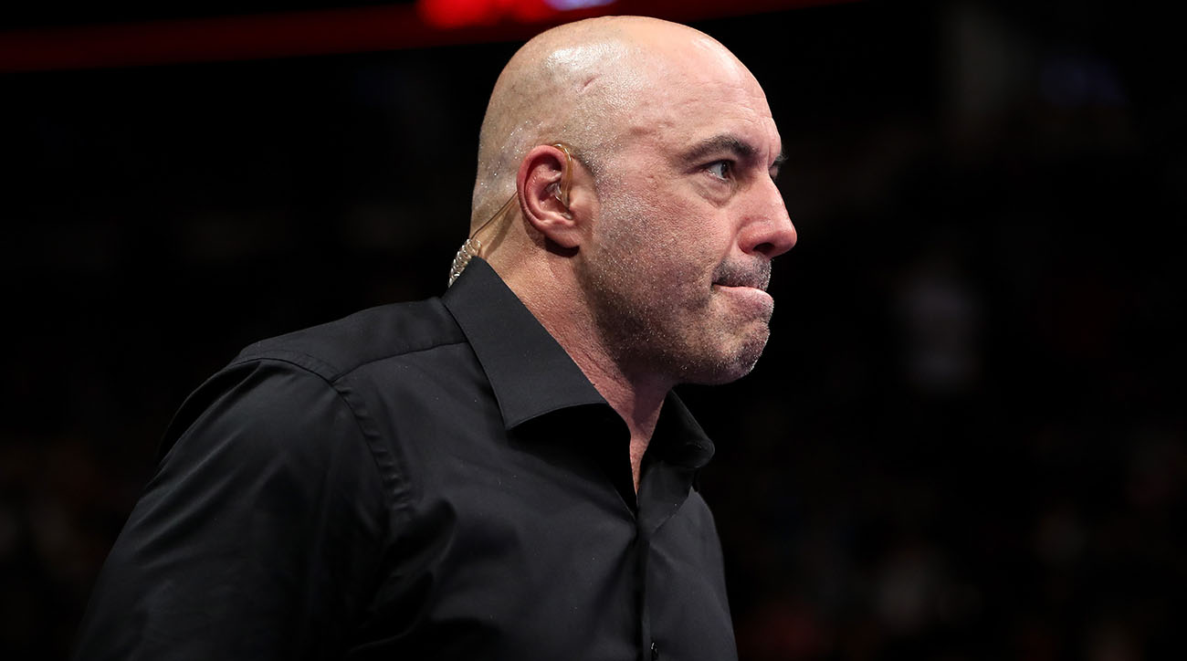 Joe Rogan covers medical expenses for MMA fighter's procedure