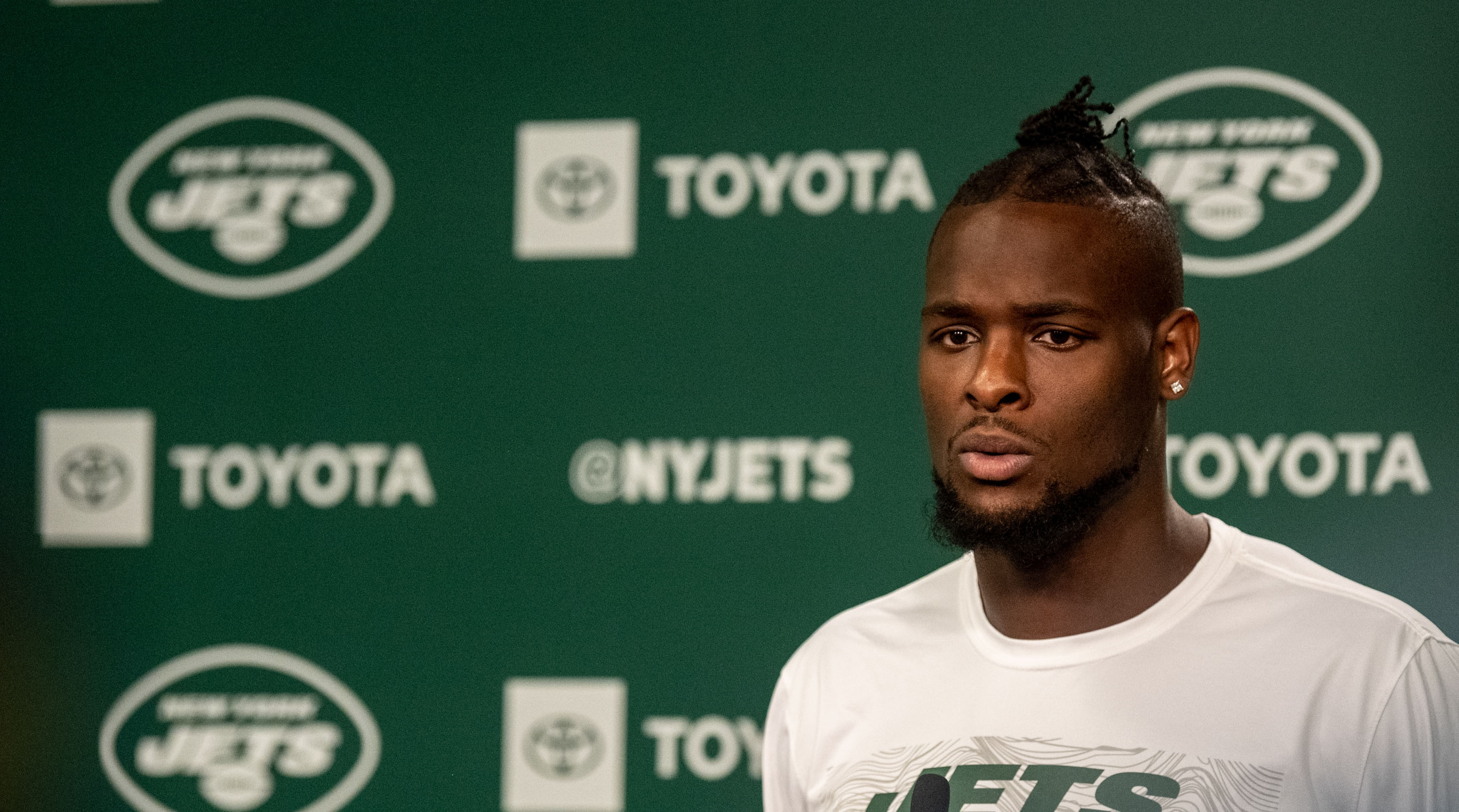 Le'Veon Bell apologizes to fantasy football owners