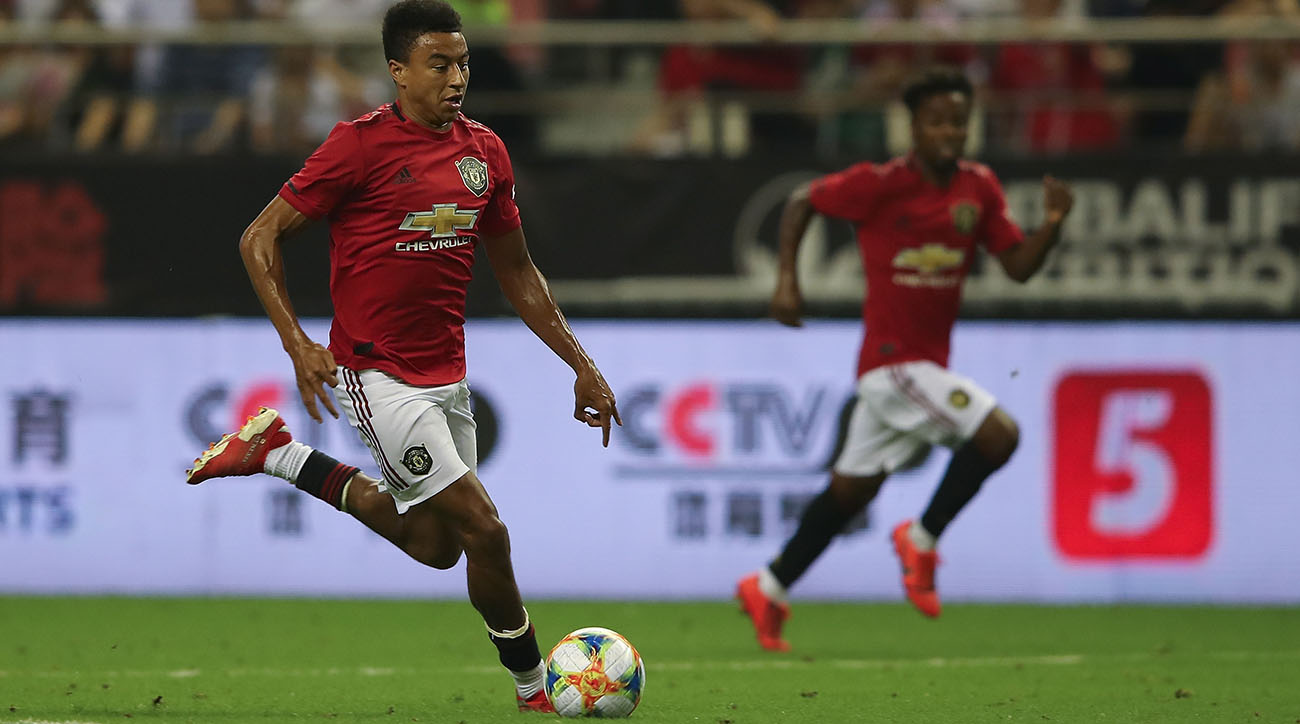 Man United vs AC Milan how to watch