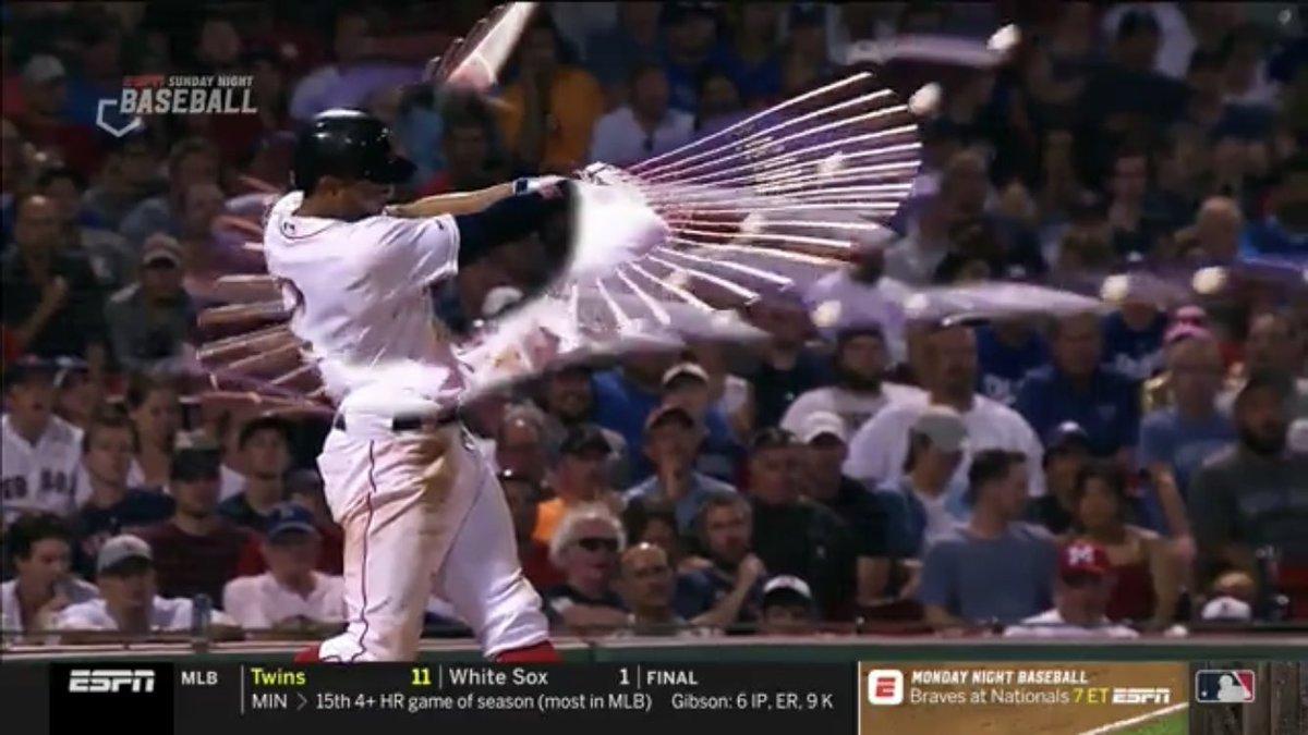 Yankees vs Red Sox: ESPN Sunday Night Baseball broadcast stinks