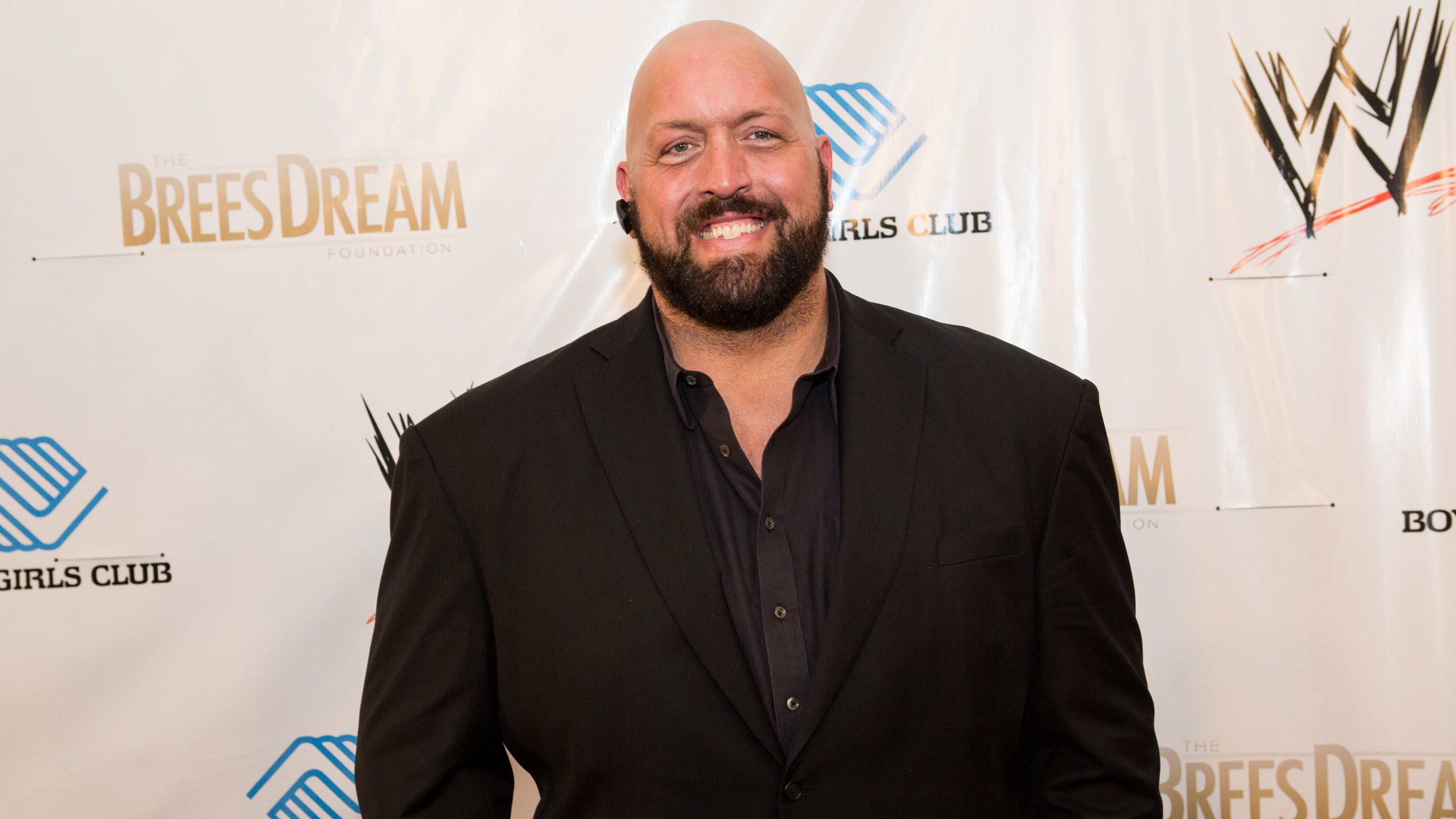 WWE Netflix show: 'Big Show' Paul Wight starring in new series