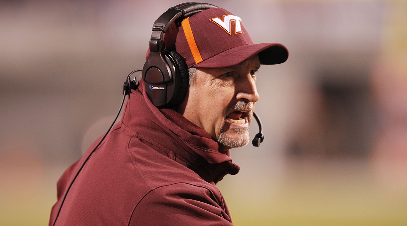 Bud Foster to step down as Virginia Tech's defensive coordinator after the season