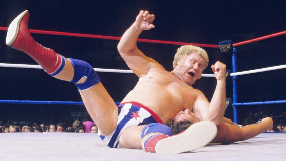 Harley Race death: Tributes from Ric Flair, Terry Funk, Triple H, Jim Ross