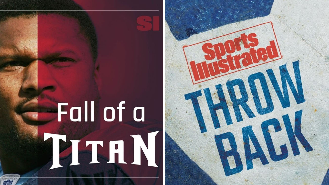 si podcast honors esquire best sports podcasts list