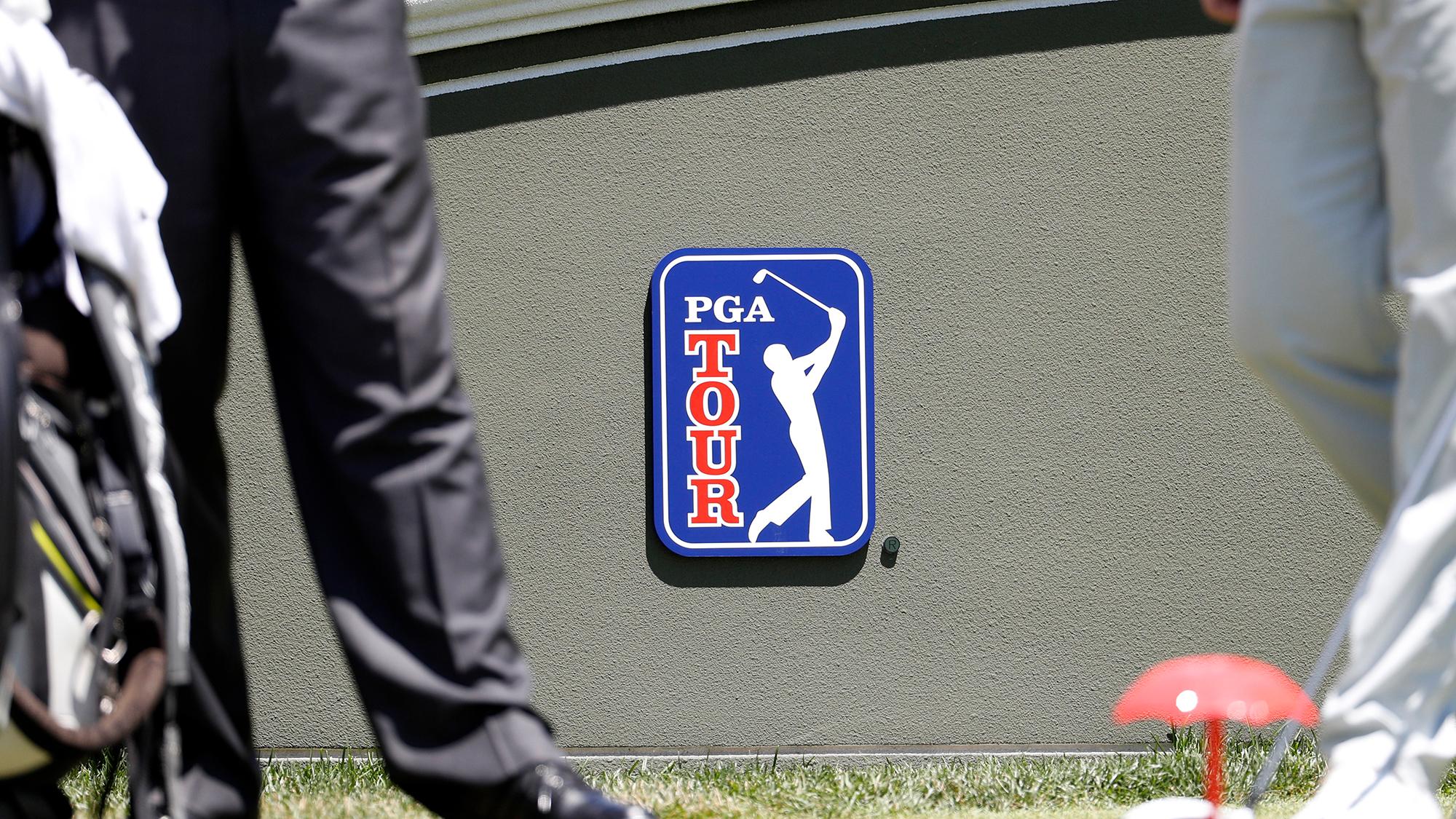 PGA Tour schedule