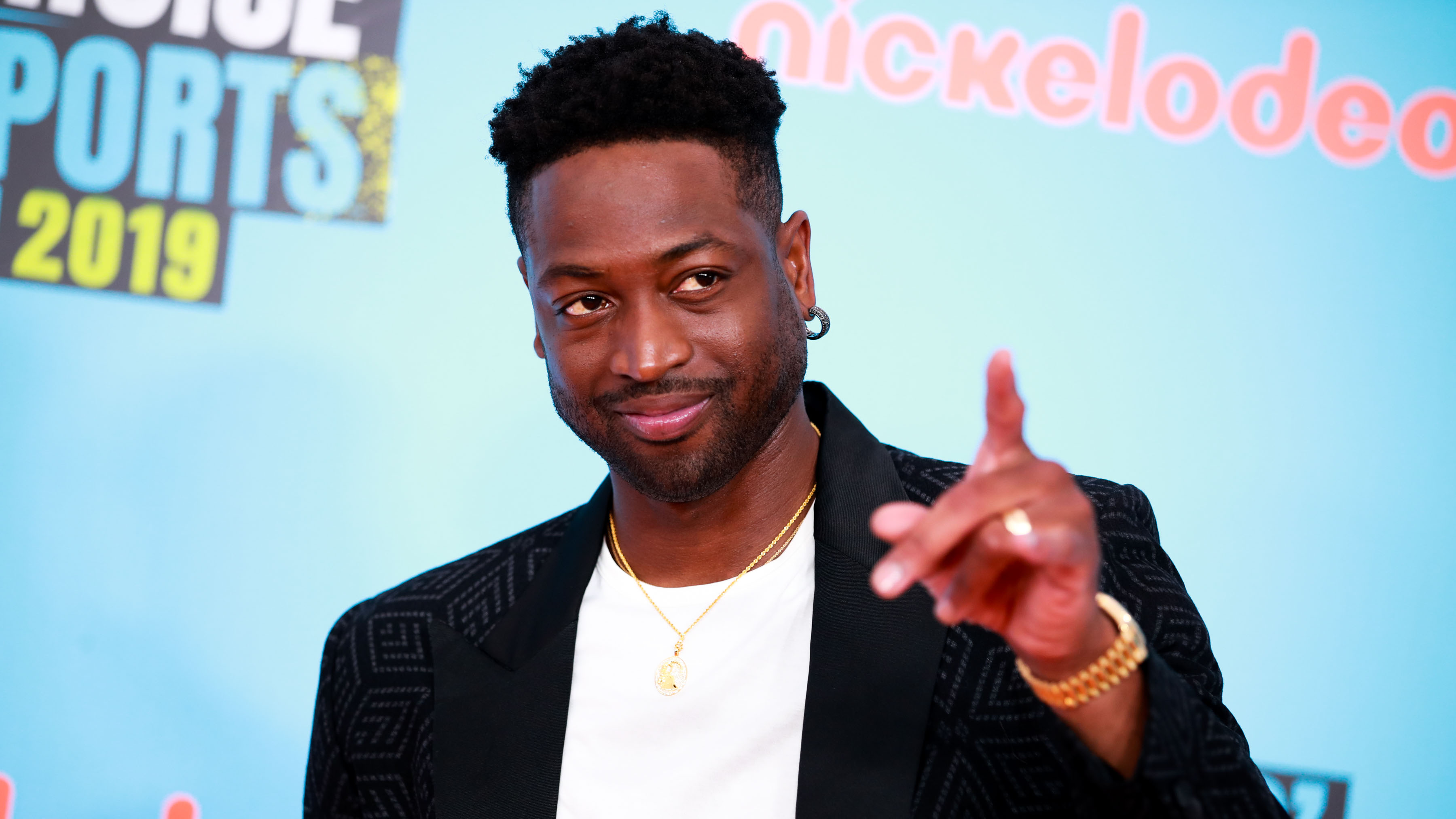 Dwyane Wade retirement: Shopping at Old Navy blew his mind