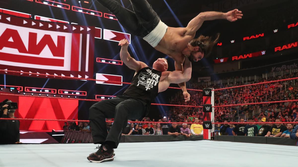 WWE SummerSlam 2019: 2019 match card, start time, predictions