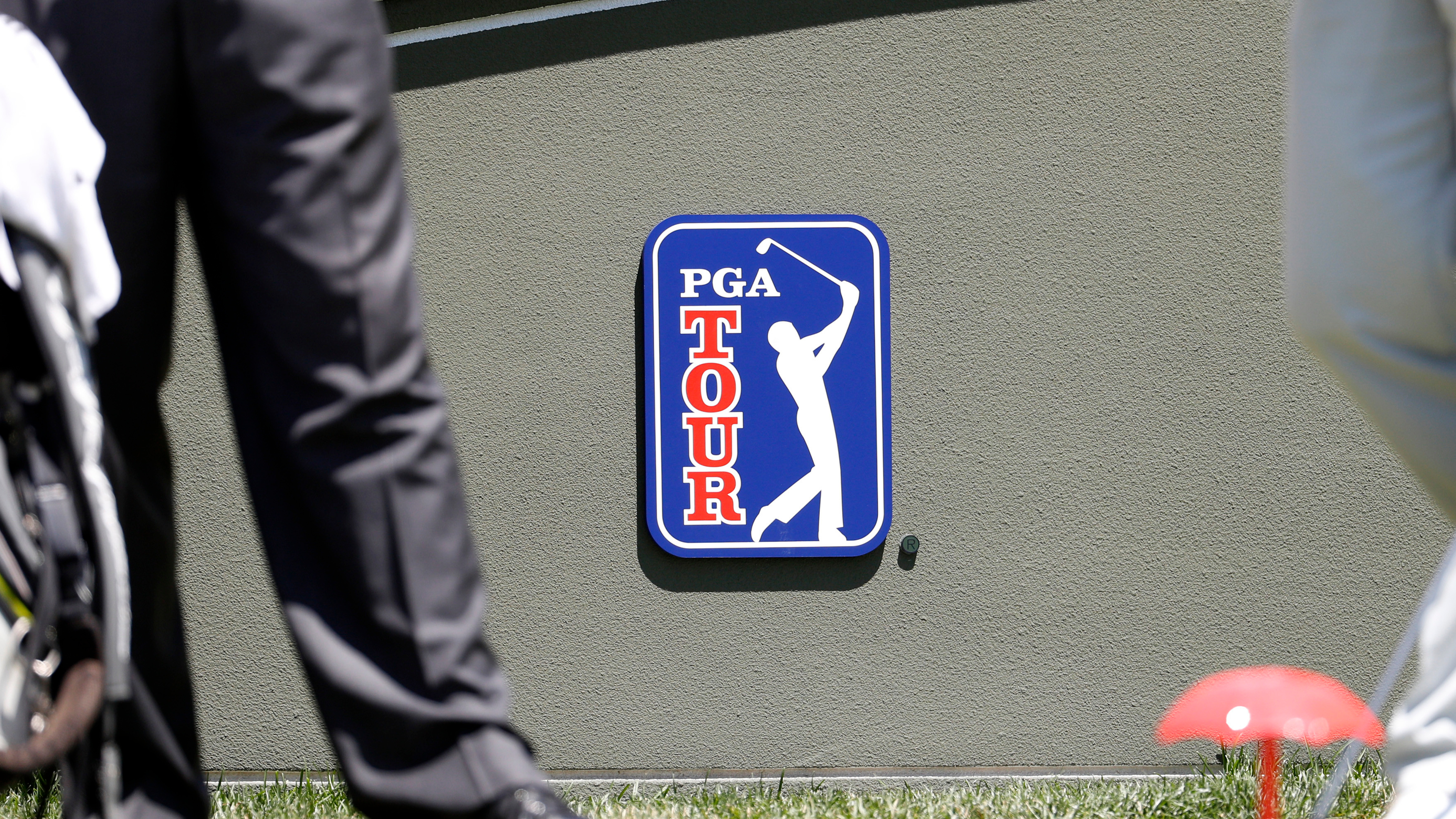 PGA Tour pace of play