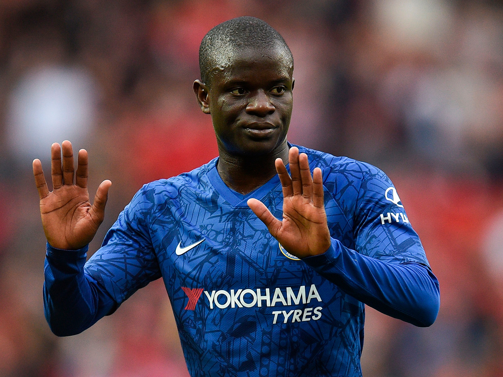 N'Golo Kante's return is invaluable for Chelsea