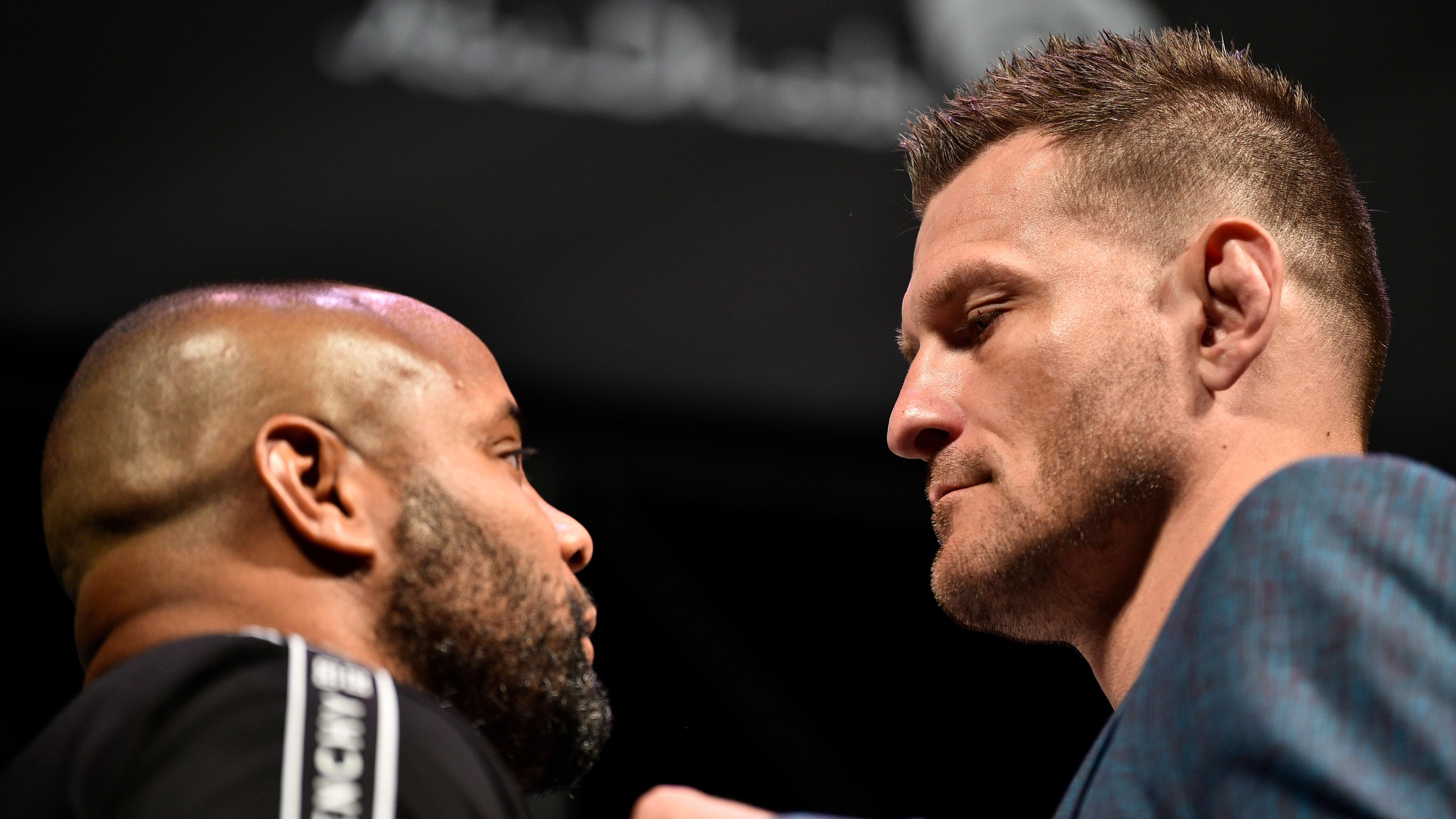 Stipe Miocic: Preview of UFC 241 fight vs Daniel Cormier