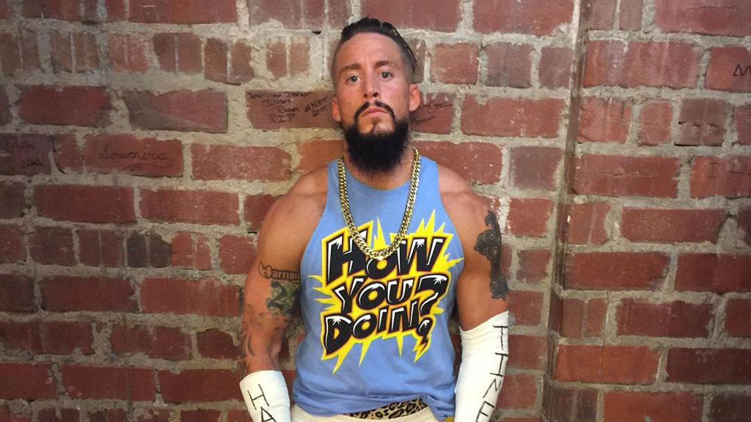 WWE wrestling news: Eric 'nZo' Arndt (Enzo Amore) returns to ring