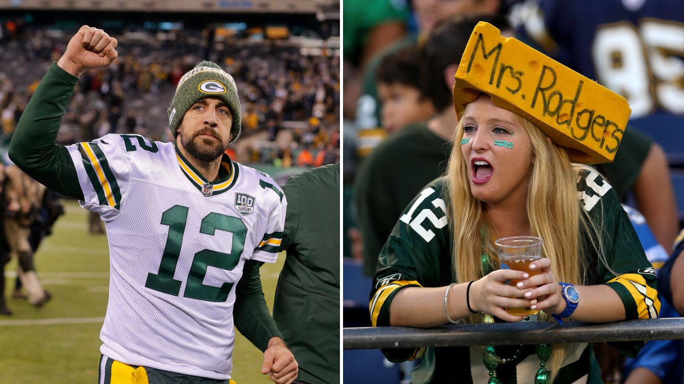 Packers beer prices: Aaron Rodgers wants them lowered for rowdy fans