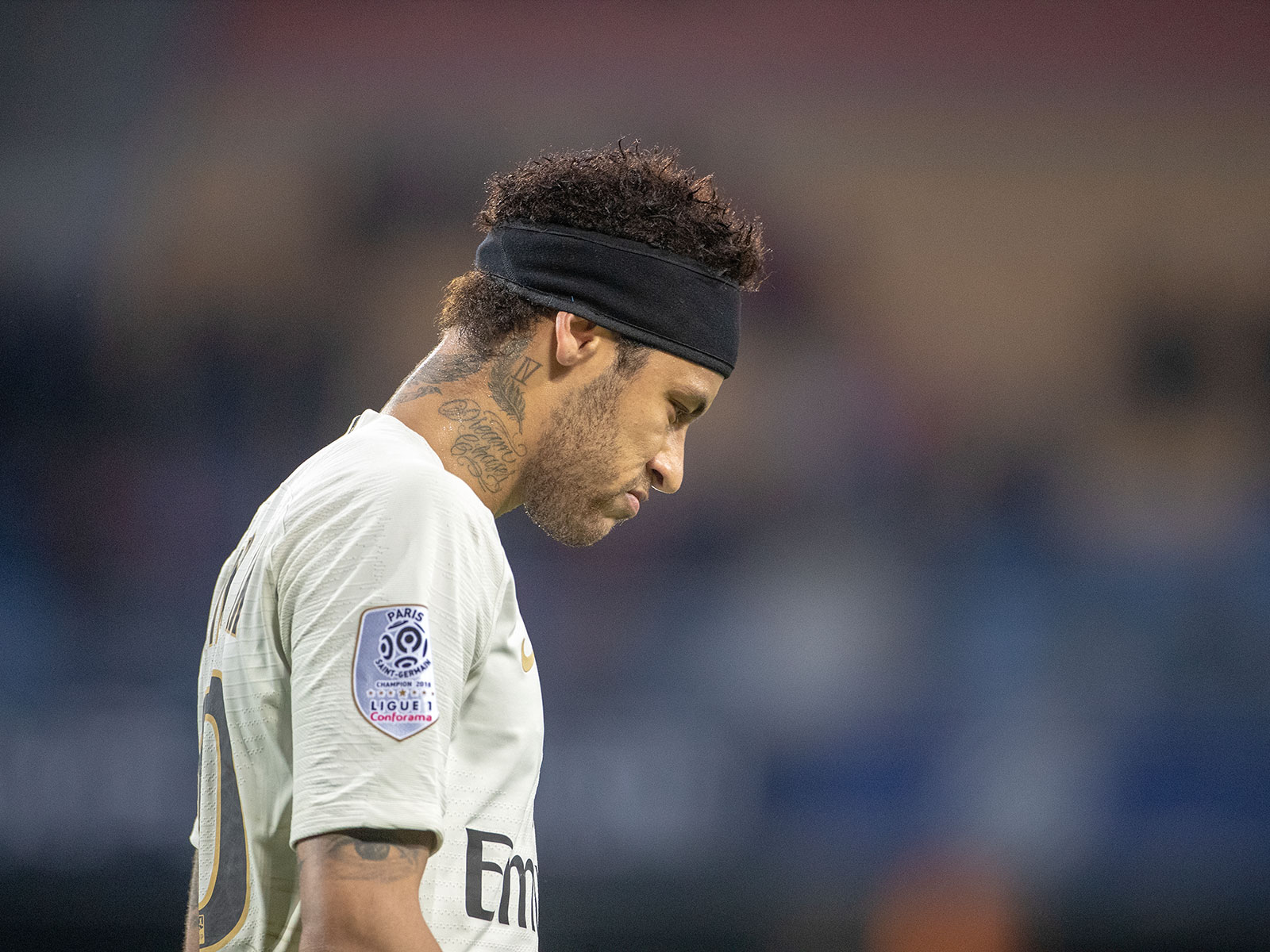 Neymar will stay at PSG