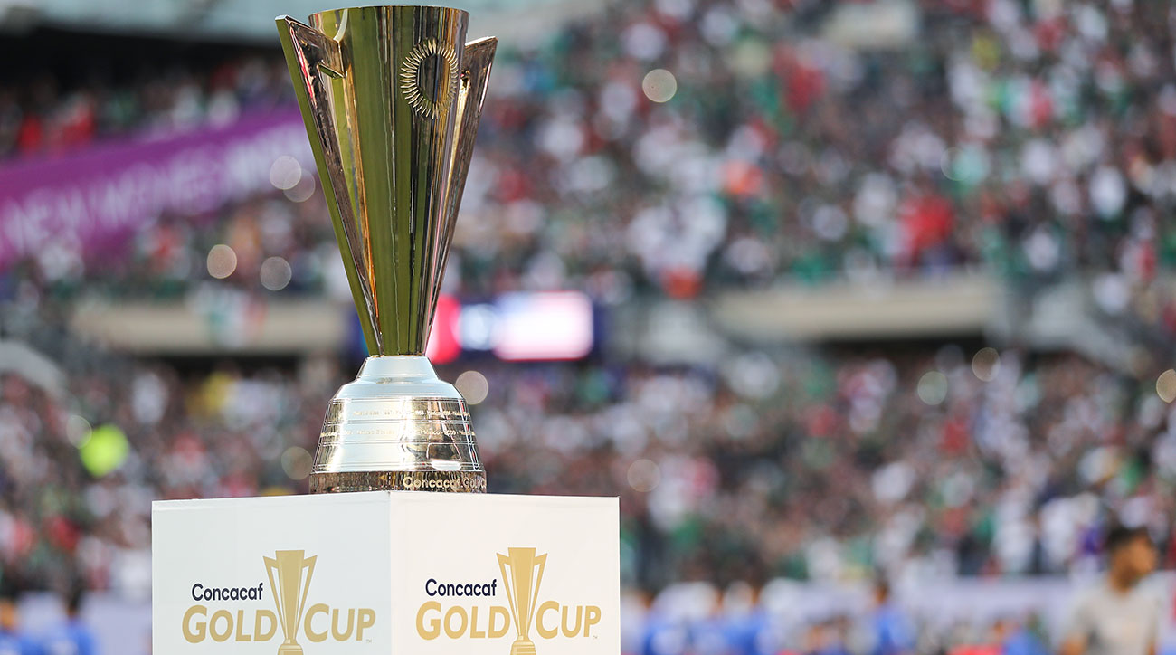 Concacaf will use the Nations League for Gold Cup qualifying