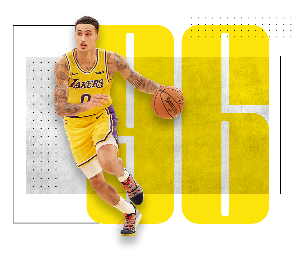 Top 100 NBA Players 2019-2020: Kyle Kuzma