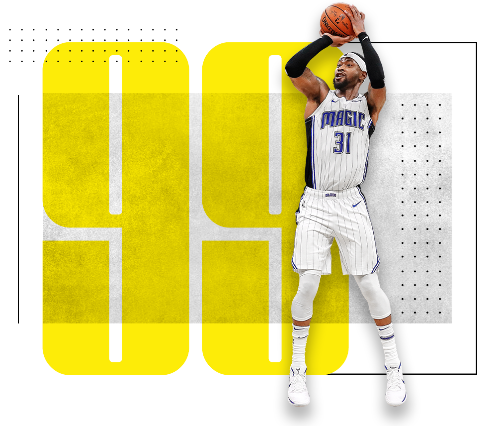 Top 100 NBA Players 2019-2020: Terrence Ross