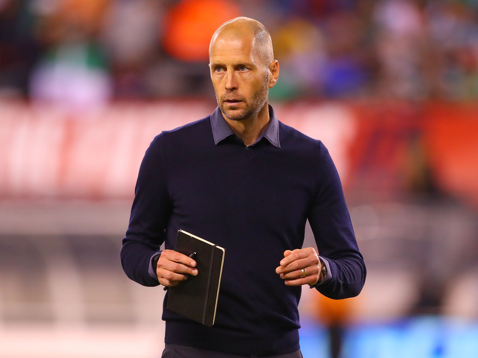 Gregg Berhalter and the USMNT fall to Mexico in consecutive matches