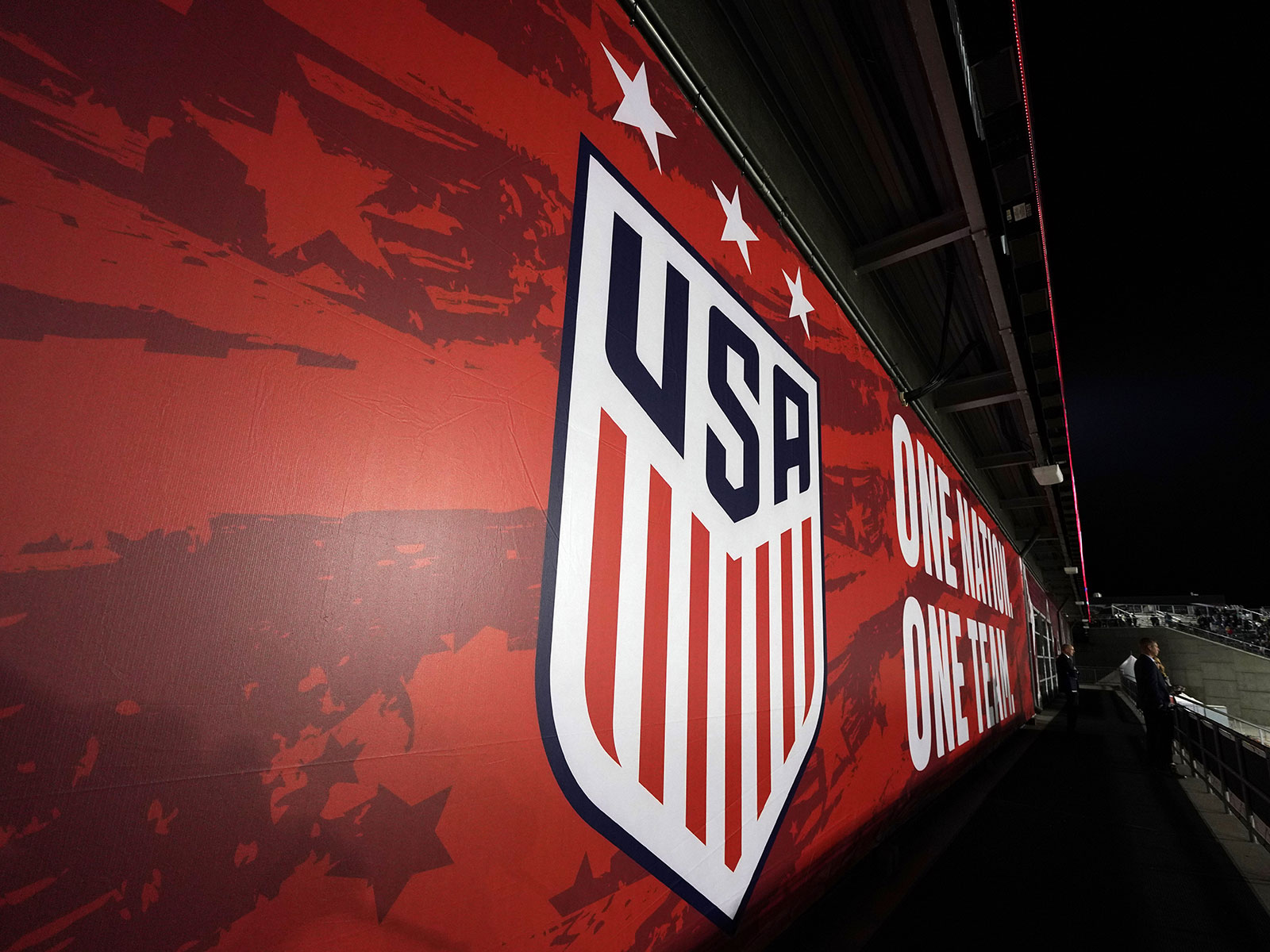 U.S. Soccer is in search of a new CEO