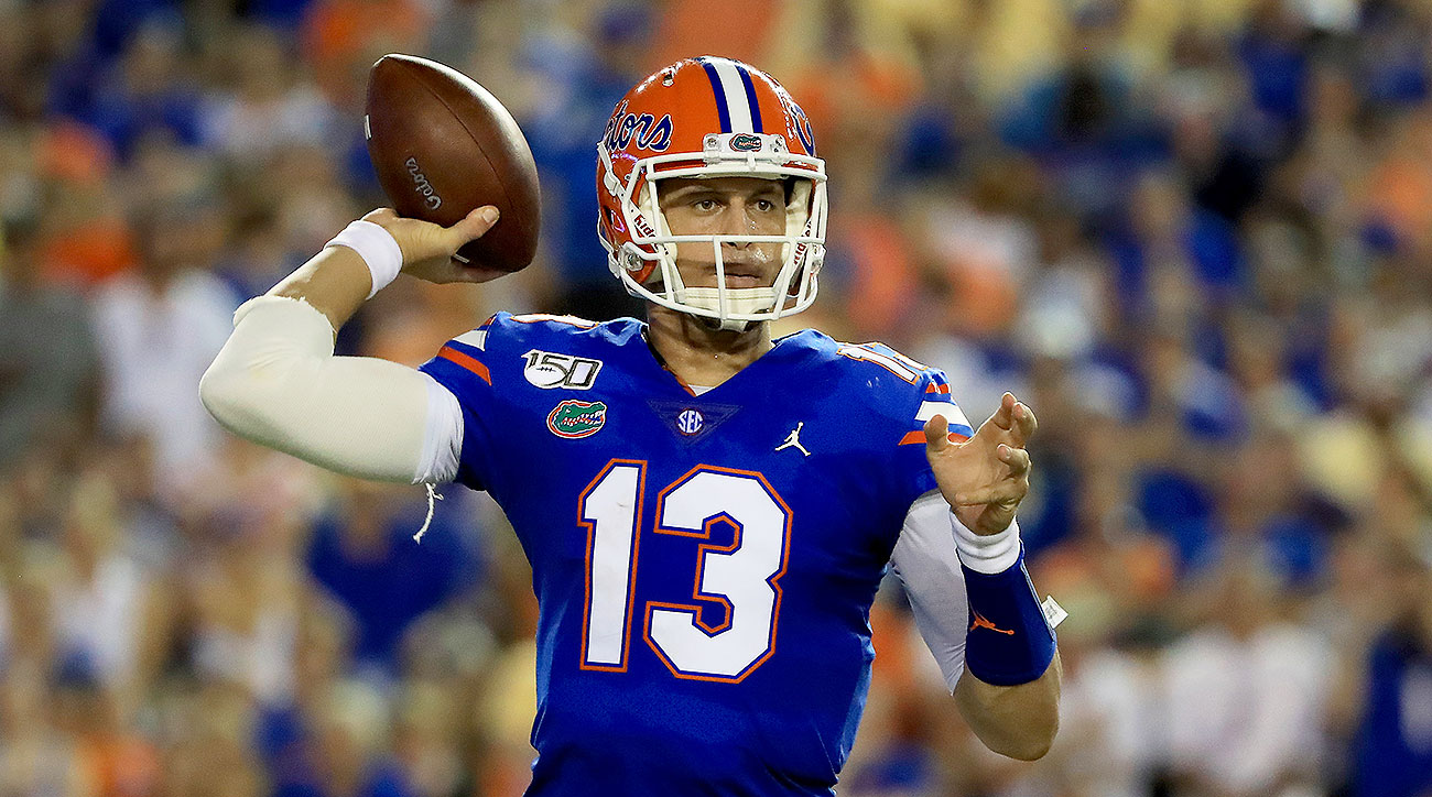 College football week 3 Florida vs Kentucky picks