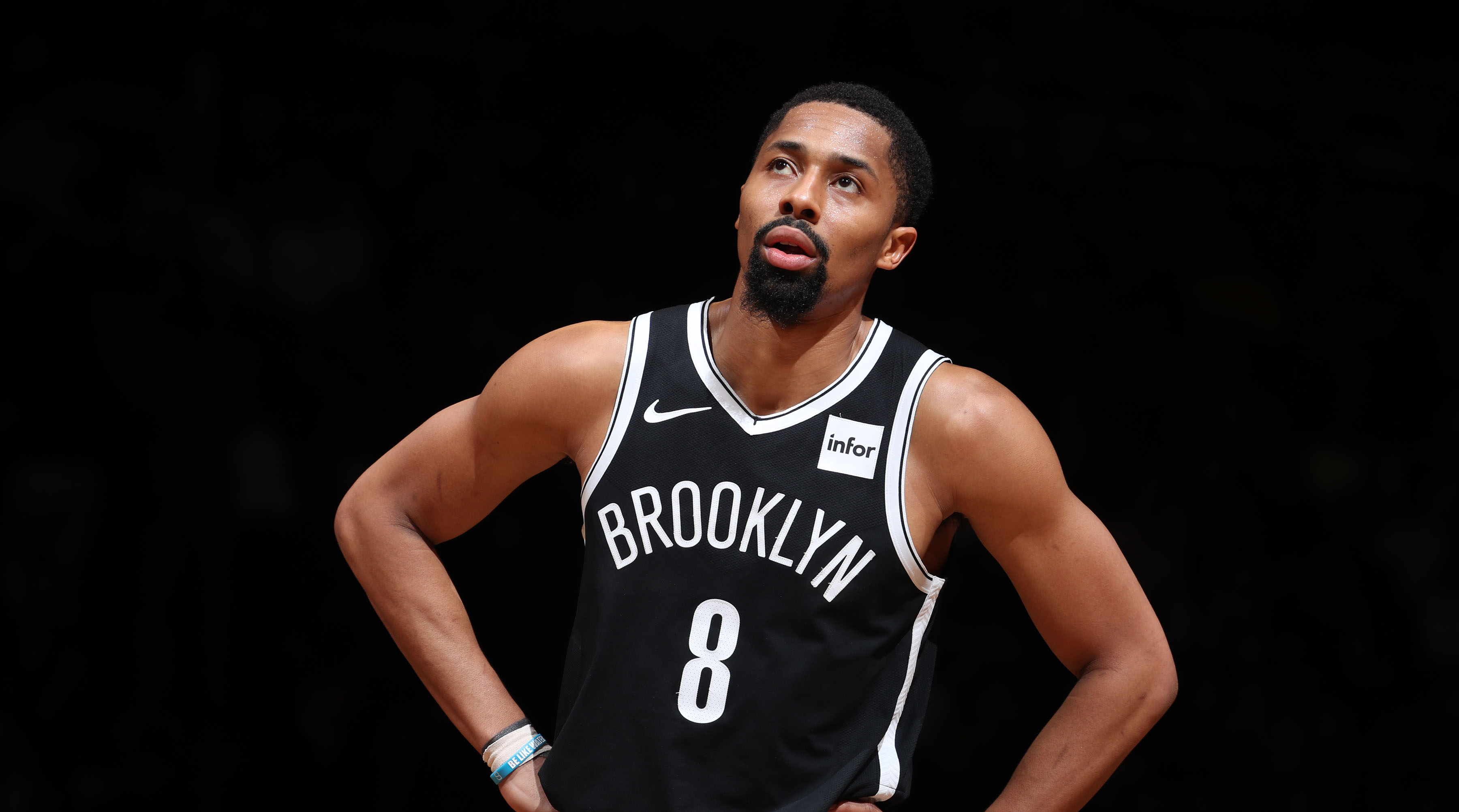 Spencer Dinwiddie converts contract to digital investment
