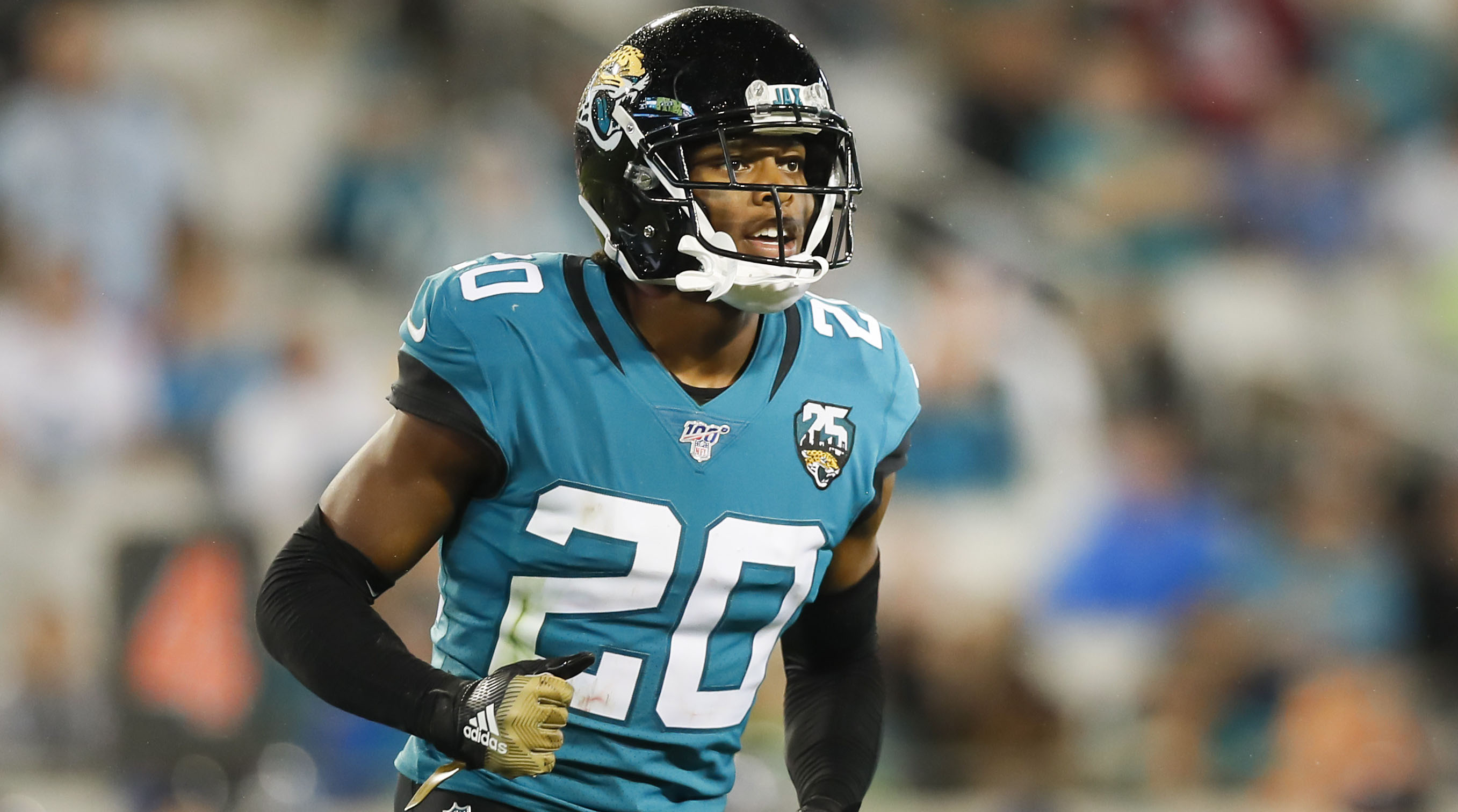 Jalen Ramsey calls in sick, won't practice with Jaguars