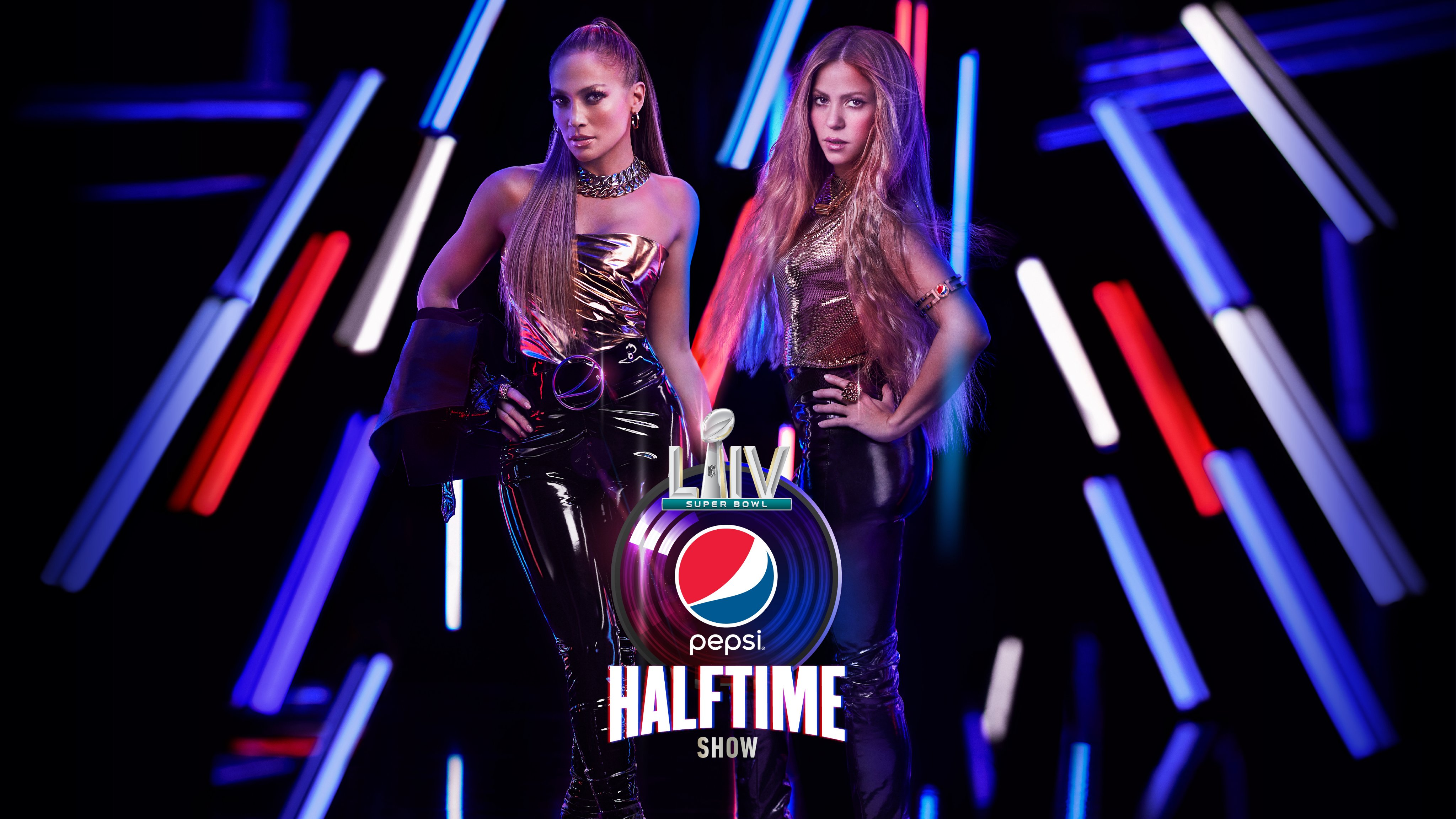 Jennifer Lopez, Shakira headline Super Bowl LIV halftime show