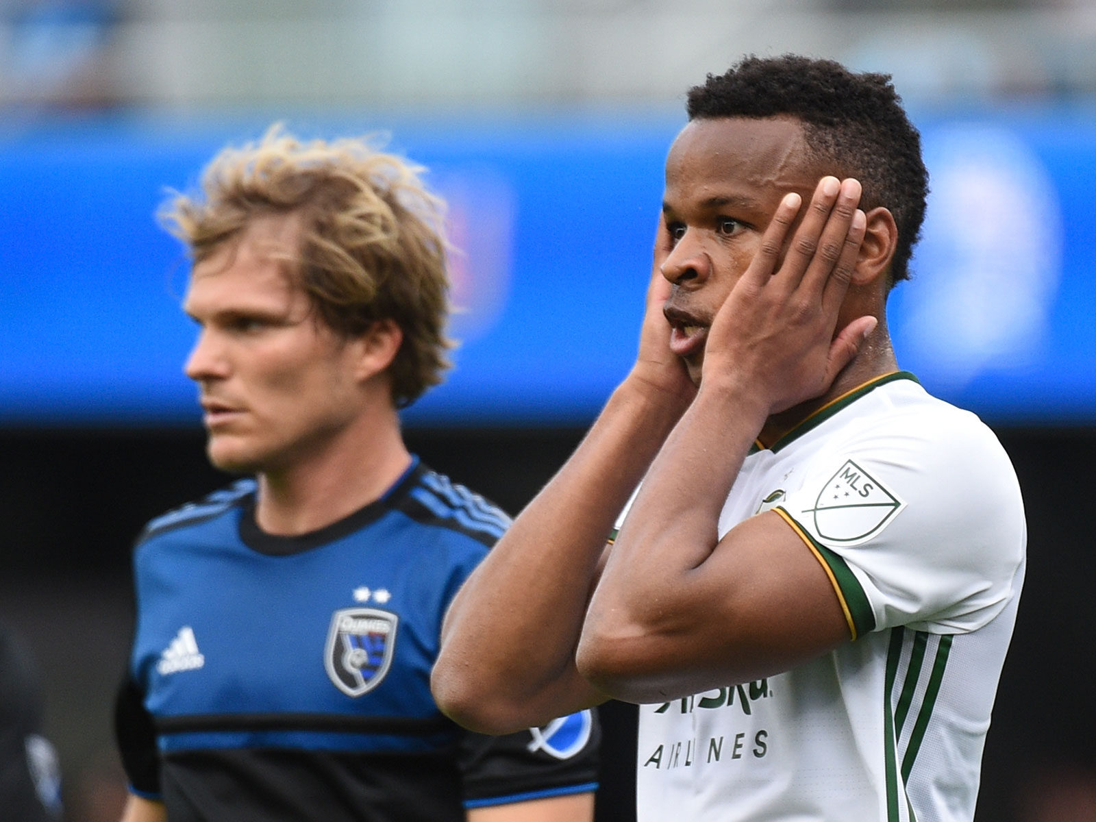 Portland Timbers face San Jose Earthquakes on MLS Decision Day