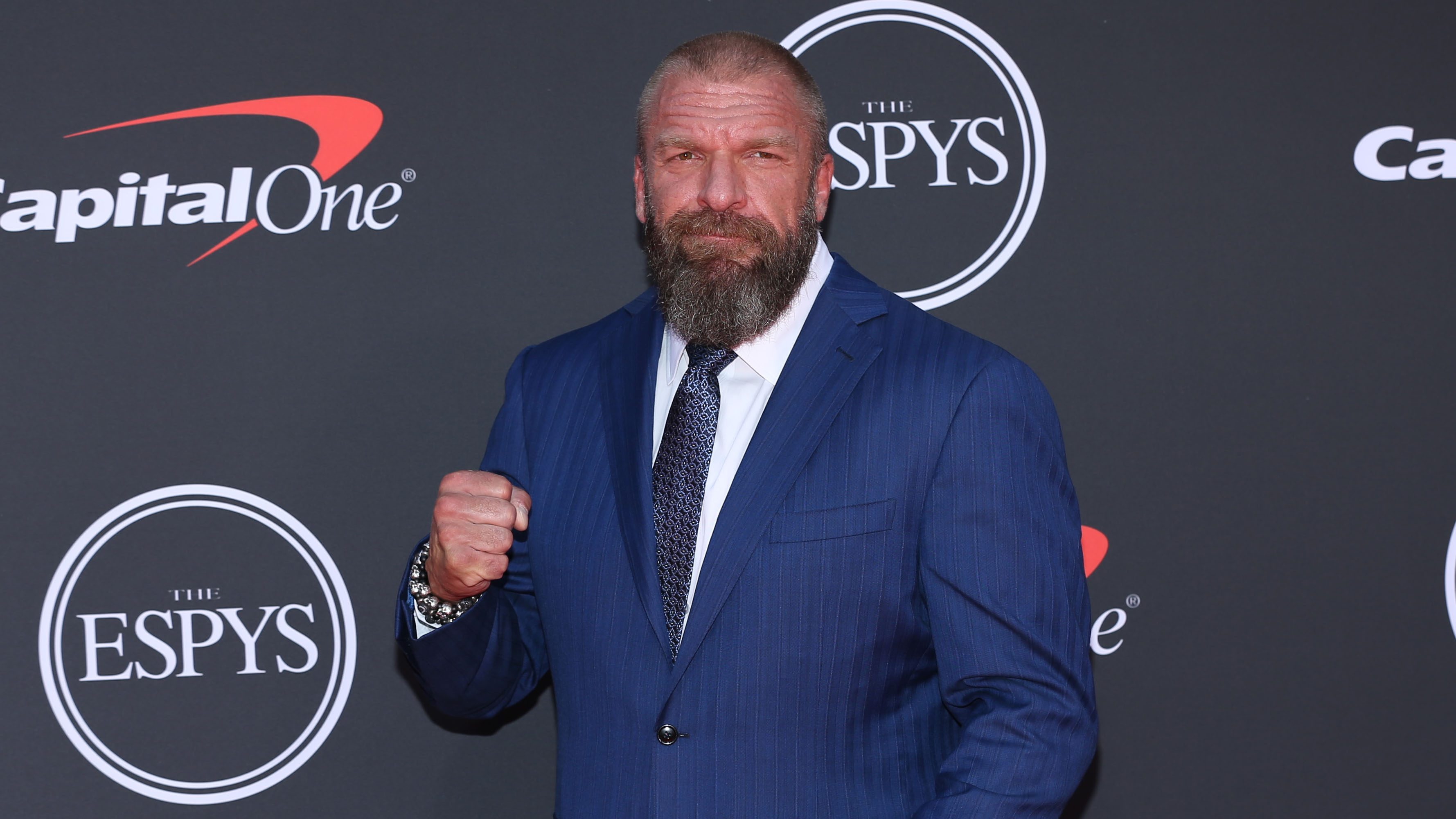 WWE NXT preview: Triple H explains competition from AEW